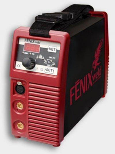 FÉNIX 160 s káblami