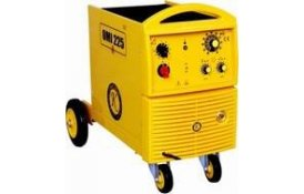 Zvárací poloautomat OMI 225