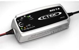 Nabíjačka autobatérií CTEK MXS 7.0