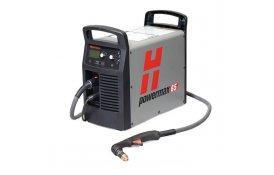 Powermax 65 s ručným horákom 75° 7,5m