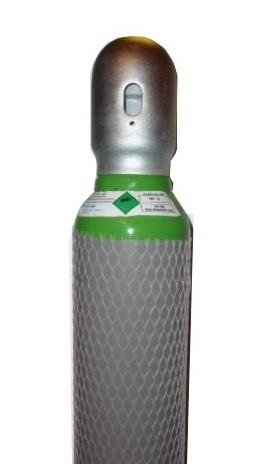 Tlaková fľaša CO2 8 kg - plná