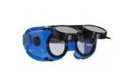 Zváračské okuliare výklopné