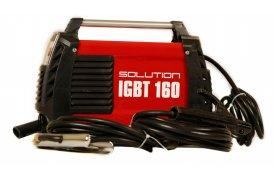 IGBT 160 so samozatmievacou maskou