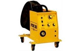 Zvárací poloautomat OMI 410WS