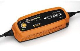 Nabíjačka autobatérií CTEK MXS 5.0 POLAR