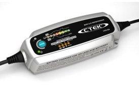 Nabíjačka autobatérií CTEK MXS 5.0 TEST&CHARGE 3v1