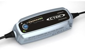 Nabíjačka autobatérií CTEK Lithium XS