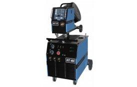 Zváračka KIT 400WS - standard