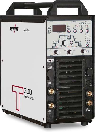 Tetrix 300 ACDC