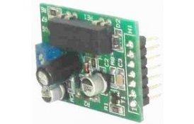 PCB HOT010 hotstart