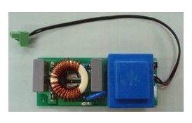 PCB KTC 526 odrušovač s napájaním