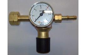 Redukčný ventil GCE- propan-butan