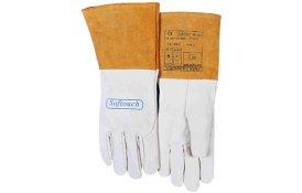 Zváračské rukavice TIG 10-1009