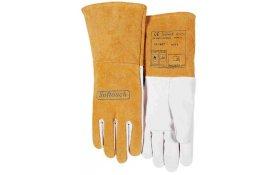 Zváračské rukavice TIG 10-1007