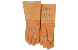 Zváračské rukavice TIG 10-1003