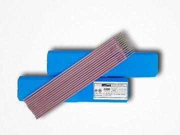 Elektródy prechodové oceľ/nerez 309L