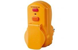 Bezpečnostný adaptér BDI-A 30 IP 54