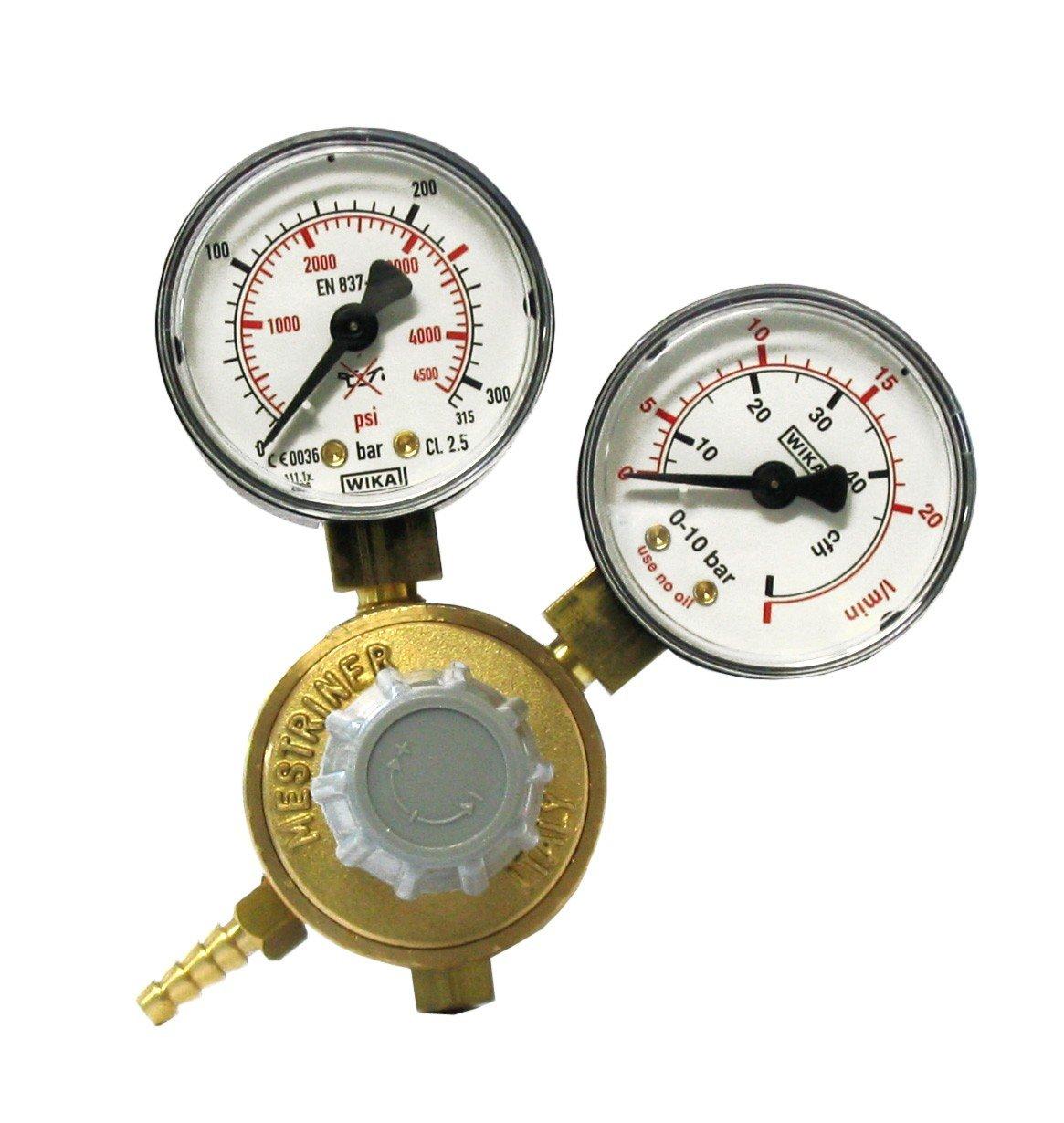 Redukčný ventil Micro MEI - Argón