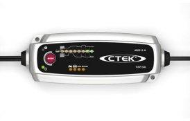 Nabíjačka autobatérií CTEK MXS 5.0 new
