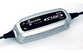 Nabíjačka autobatérií CTEK XS 0.8