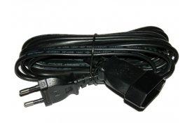 Predĺženie sieťového kábla – 3 m