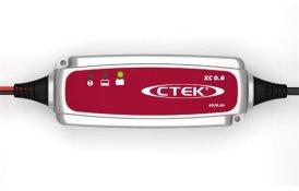 Nabíjačka autobatérií CTEK XC 0.8