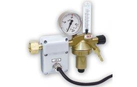 Redukčný ventil s ohrevom 24V