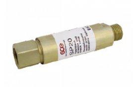 Suchá predloha SP20 acetylén G 3/8