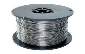 Zvárací drôt SG2 trubičkový pr. 0,9 mm (1 kg)