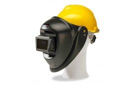Zváračská kukla Basic s prilbou Peltor G3000