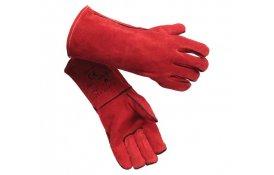 Zváračské rukavice Rhino tec