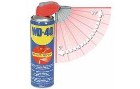 Univerzálne mazivo Smart Straw WD-40