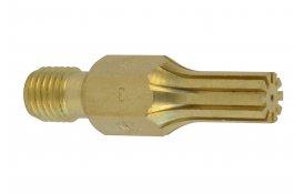 Rezacie hubice drážkované 459 PB