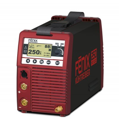 Fénix 250 PFC AC/DC