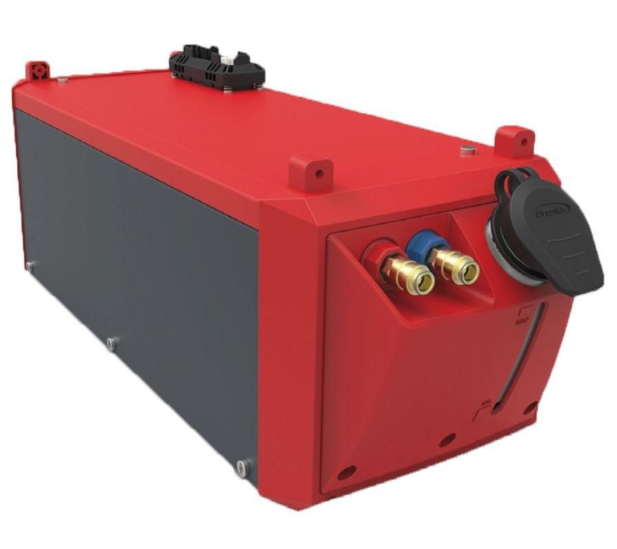MagicWave 230i s vodným chladením SET