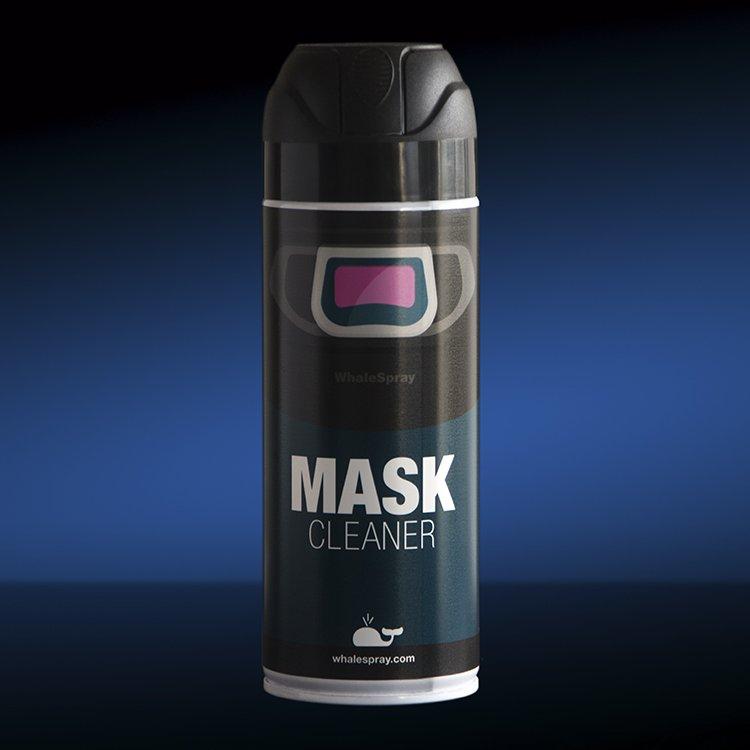 Čistiaci sprej na zváracie kukly MASK CLEANER