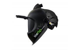 Samozatmievacia kukla Optrel Liteflip Autopilot PAPR s prilbou