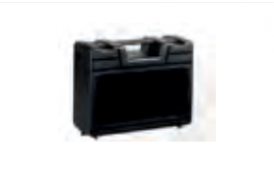 Optrel tvrdený kufrík PAPR na e1100