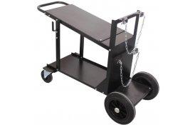 Zvárací vozík P80