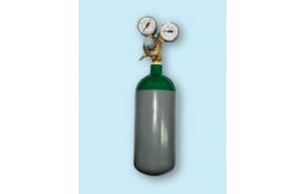 Tlaková fľaša 2l
