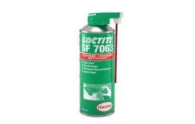 Loctite SF 7063 - 400 ml rýchlo-čistič a odmasťovač