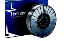 Zvárací drôt Bohler SG2 trubičkový pr. 0,9 mm (5 kg)