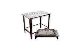 Zvárací stôl FIXTURE POINT - TBHKM100
