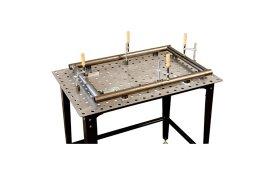 Zvárací stôl FIXTURE POINT - TBHKM200