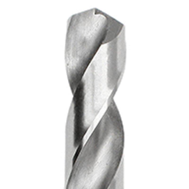 Vrták do kovu HSS DIN 338