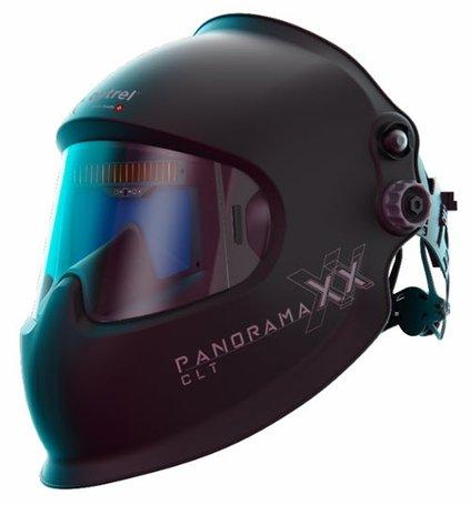 Zváracia kukla Optrel Panoramaxx CLT 2,0 čierna