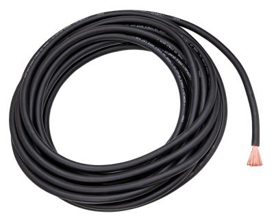 Zvárací kábel 95mm2 metráž