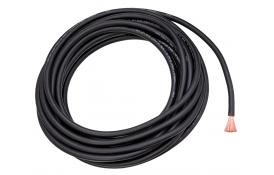 Zvárací kábel 16mm2 metráž
