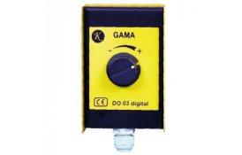 Diaľkové ovládanie pre invertory GAMA model A 10m